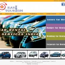 Rahi Tourism